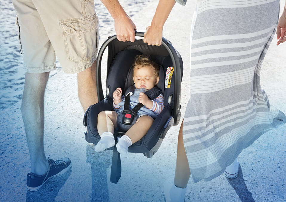 The Best Maxi Cosi Car Seat for Babies