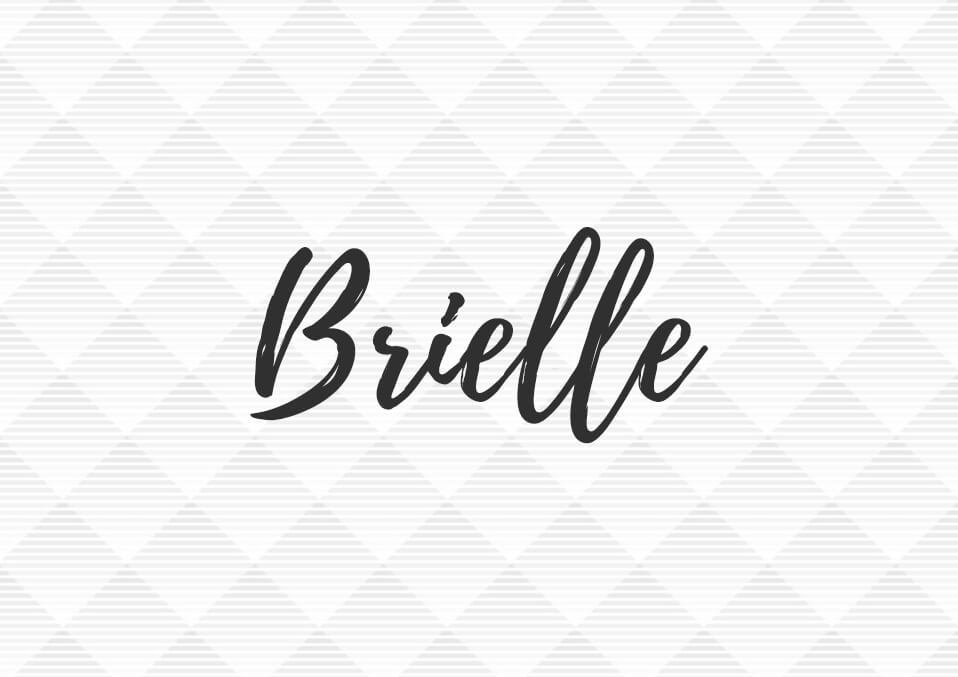 The Meaning of the Name Brielle