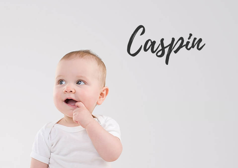 The Meaning of Baby Boy Name Caspin: Origin, Popularity and More