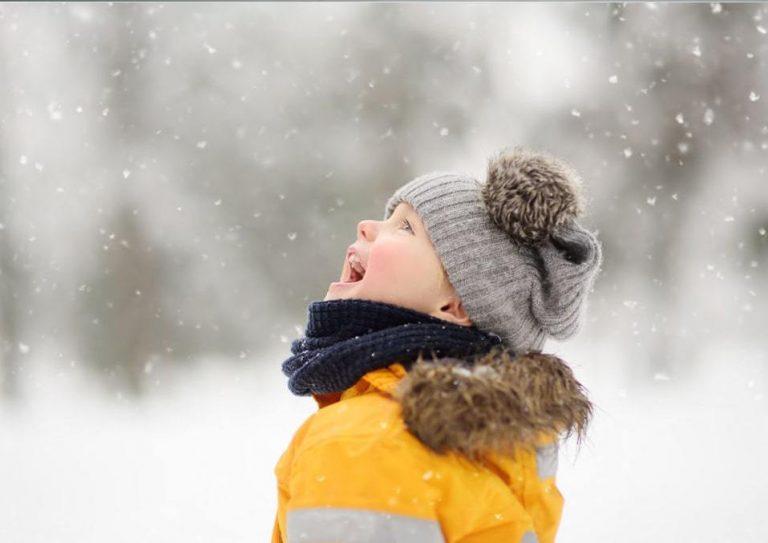 Top 10 Beautiful January Names for Babies