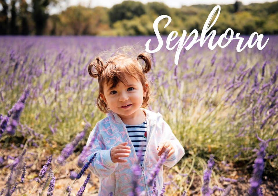 Unique Name for your Baby: Sephora Girl Name and Meaning