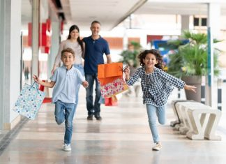 What's the Best Place for Kids' Clothes
