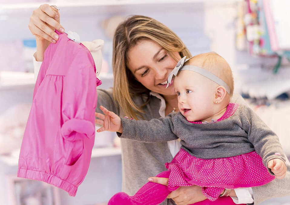 What to Look For When at Baby Garage Sales ?