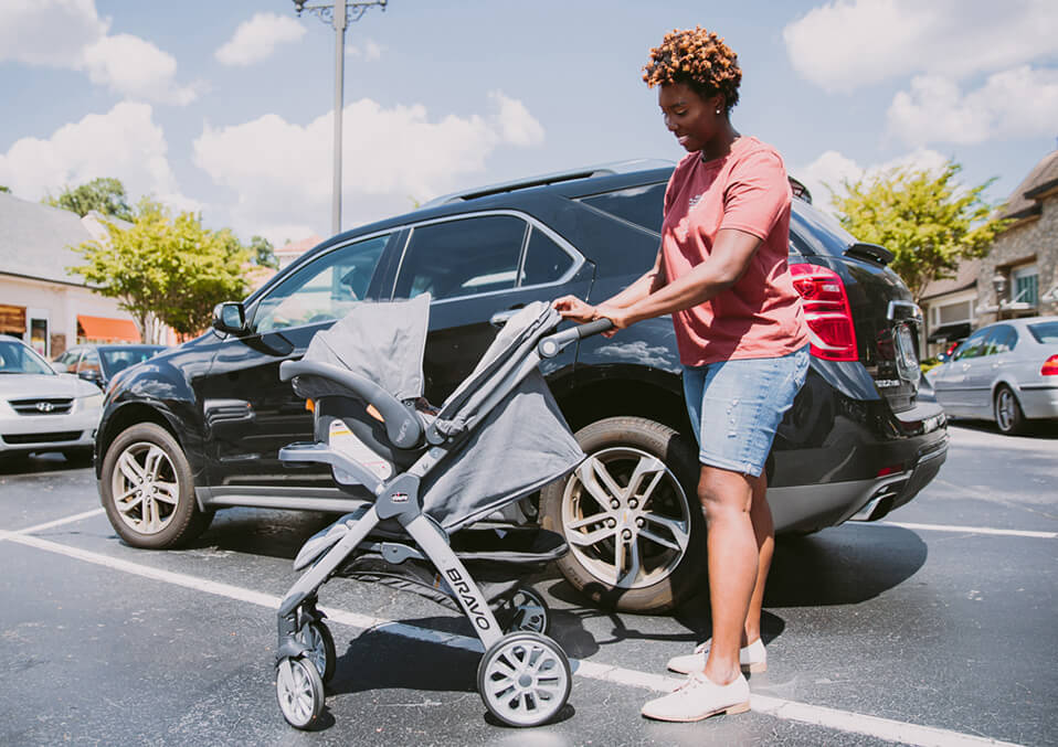 Why Is Chicco Bravo Travel System The Best Travel Partner?