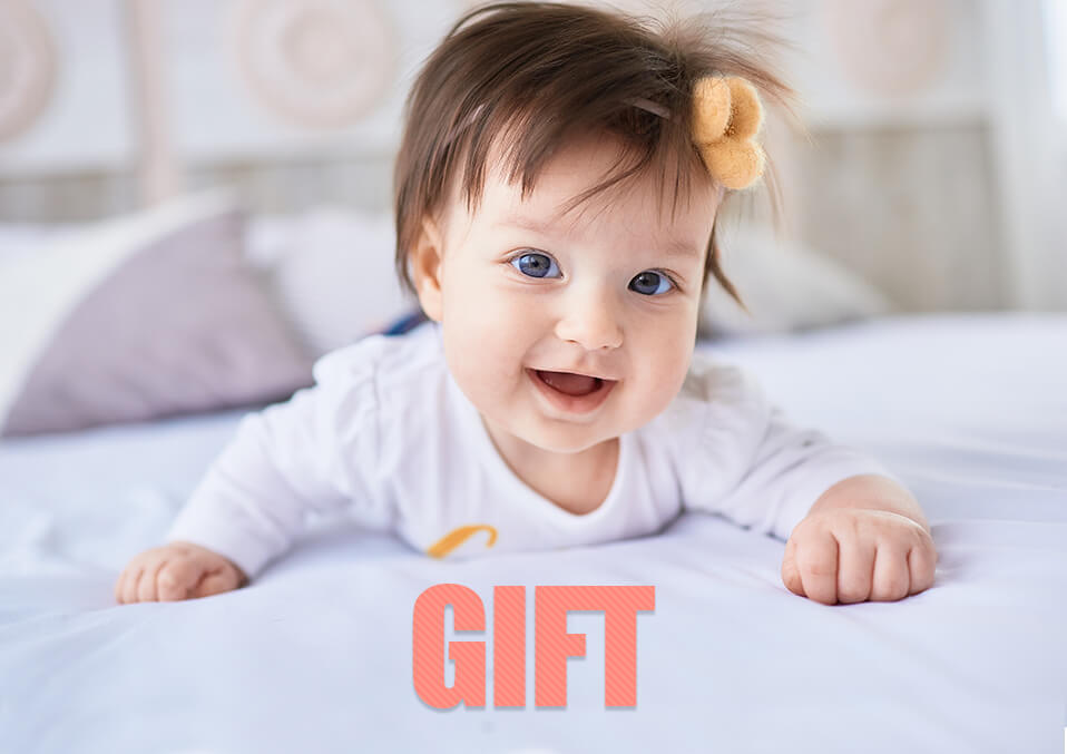"""List of Boy Names Which Means """"Gift"""" from Biblical, Greek and Hebrew"""