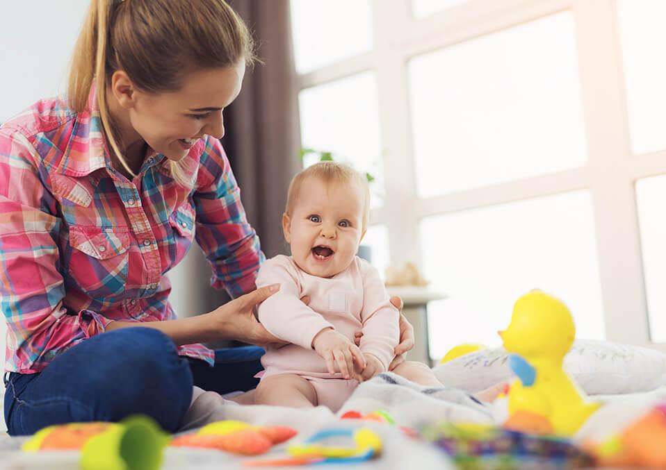 ParentingTips:TipsonHowtoBeASuccessfulSingleMom