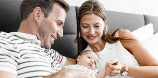 7 Adorable Ways to Make Memorable Bonding Moments with Your Baby