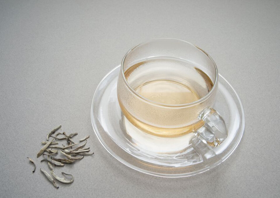 Can You Drink White Tea While Pregnant?