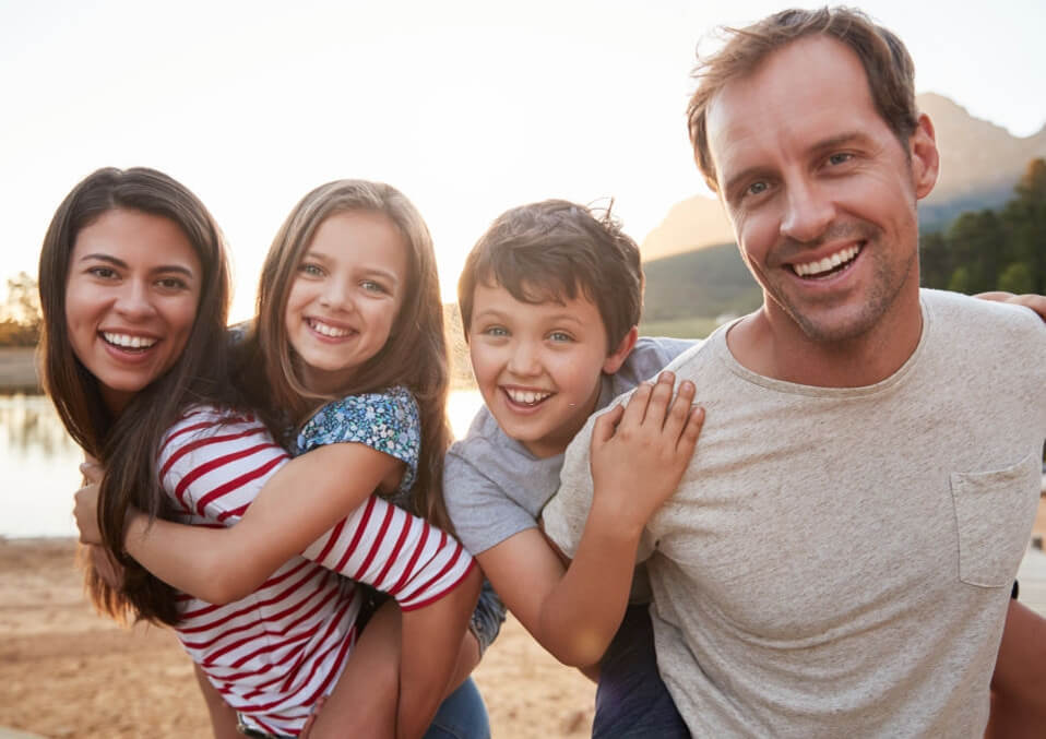Family Time: Weekend Activities To Do With Kids